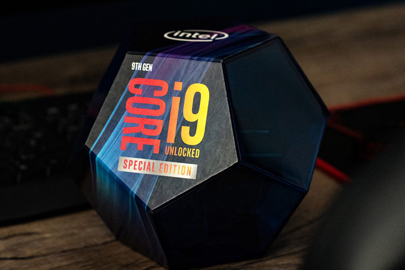 Intel's 5GHz Core i9-9900KS arrives on 30 October
