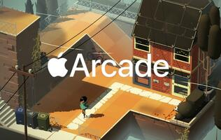 Here are five more titles going onto the Apple Arcade