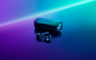 Razer's Hammerhead True Wireless earbuds have a dedicated gaming mode for less lag