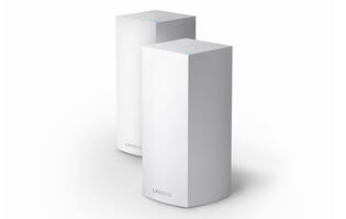 Linksys announces new Velop AX mesh networking system with support for Wi-Fi 6