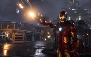 A new trailer for Marvel's Avengers breaks down exactly how the game works