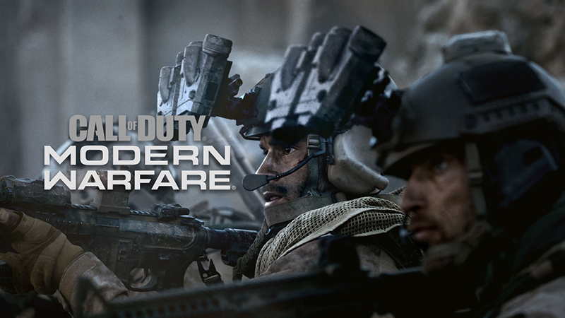 These hilarious Reddit posts sum up all that is wrong with Call of Duty: Modern Warfare