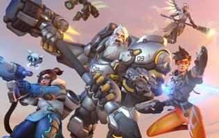 BlizzCon 2019: What we know about Overwatch 2 in a nutshell