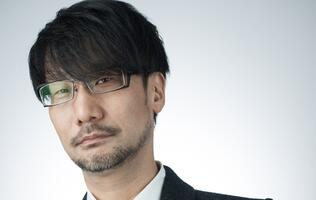Kojima Productions wants to make movies in the future