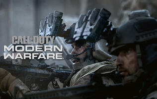 According to a leak, Call of Duty: Modern Warfare is getting 38 more maps