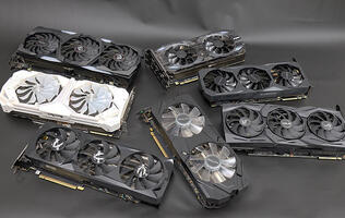 A feature on ASUS ROG Strix GeForce RTX 2080 Super Gaming Advanced