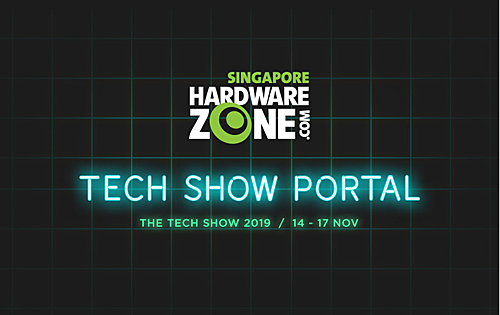 The Tech Show 2019 preview: Is it time already for another tech show? (Updated)