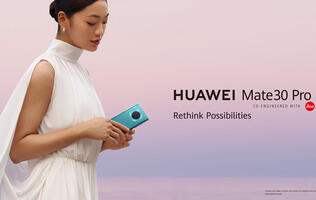 The Huawei Mate 30 Pro is now available to buy