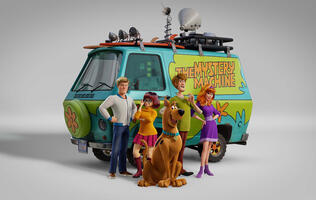 The first trailer for Scoob! takes Mystery Incorporated back to the big screen