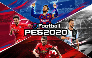 Pro Evolution Soccer 2020 Review: A fun and realistic football game