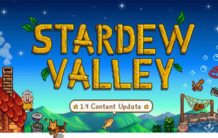 Stardew Valley is getting a major content update in late November