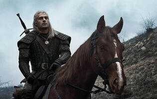 Netflix has already renewed The Witcher for a second season