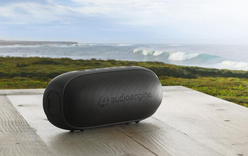Audioengine's 512 adds a portable speaker option to their line-up