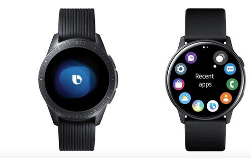 Samsung brings enhanced features on Galaxy Watch Active2 to older smartwatches
