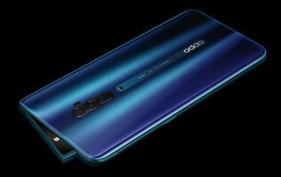 Oppo's Reno 10x Zoom gets a 12GB upgrade