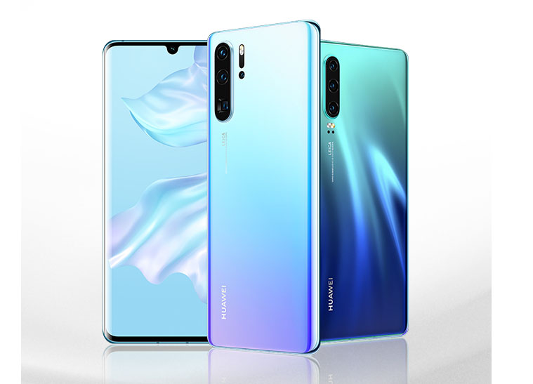 EMUI 10/Android 10 OTA now available for the Huawei P30/P30 Pro in Singapore