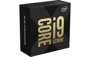 Intel Core i9-10980XE Extreme Edition review: Just more of the same