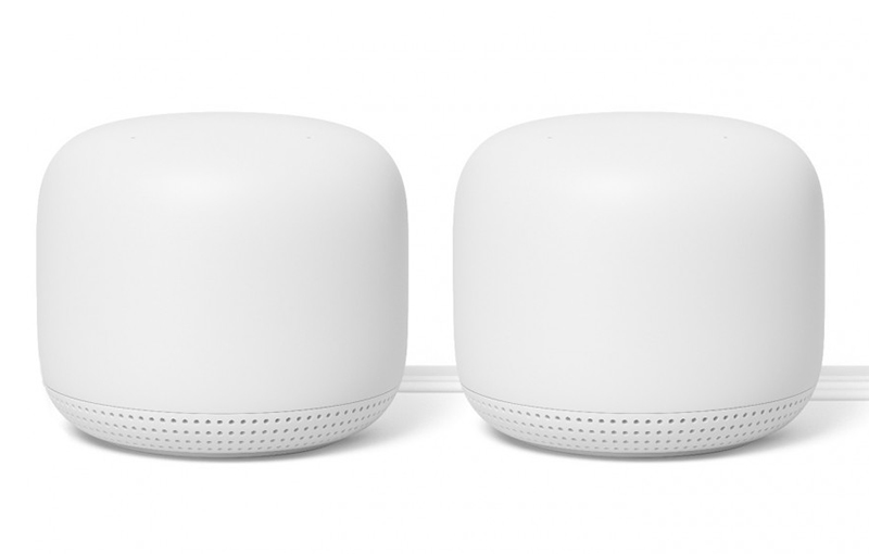 Get a two-pack Google Nest Wifi with MyRepublic's new 1Gbps bundle
