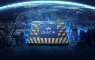 MediaTek's Dimensity 1000 SoC is its new 5G flagship chip