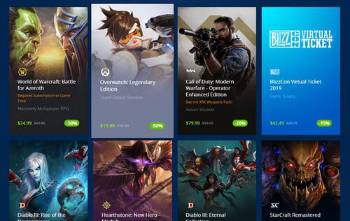 Overwatch is free to play till 4 Dec as part of Blizzard's Black Friday Sale