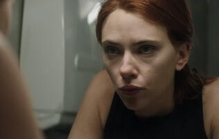 The first trailer for Marvel's Black Widow is here