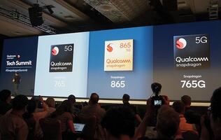 Qualcomm Snapdragon 865 and 765 will usher 5G to mainstream mobile devices in 2020 (Updated)