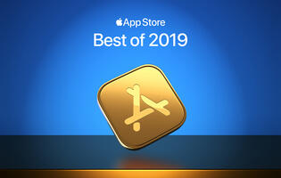 Here are Apple's best apps of 2019