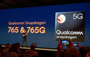 Qualcomm Snapdragon 765 and 765G: Bringing 5G to a much wider audience (Updated)