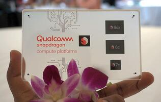Qualcomm Snapdragon 7c and 8c compute platforms are set to challenge budget notebooks