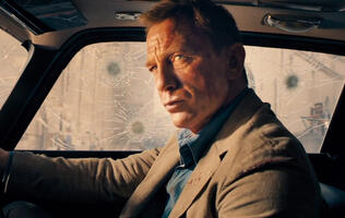 James Bond comes out of retirement in new trailer for No Time to Die