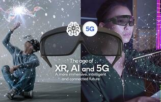 Qualcomm bets big on an XR future, announces the first XR 5G platform