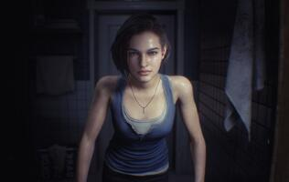 Resident Evil 3 remake will release in April 2020, watch the first trailer