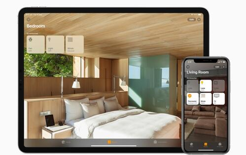 Apple, Amazon, Google and others to develop open standard for smart home devices