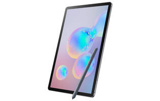 Samsung is making a 5G version of the Galaxy Tab S6