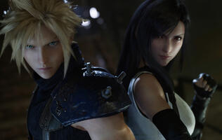 Leak suggests a Final Fantasy VII Remake demo is coming to the PlayStation Store