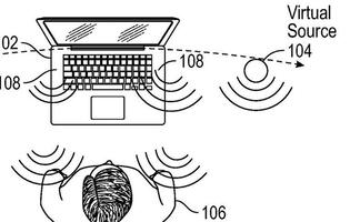 Future MacBooks could feature advanced virtual surround sound