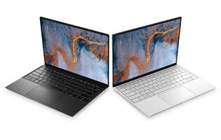Dell unleashes new XPS 13 with larger display, thinner bezels, and Ice Lake chips
