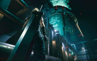 Final Fantasy 7 Remake cutscenes and gameplay information have leaked online