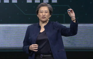 AMD wants to shake up notebooks with its new 3rd-generation Ryzen 4000 mobile processors