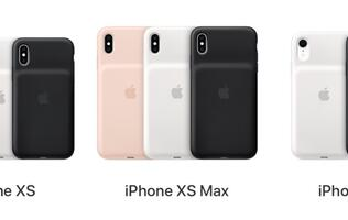 Apple launches Smart Battery Case replacement program for iPhone XR and XS