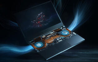 It pays to be cool with ASUS ROG's gaming notebooks