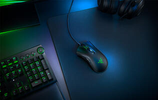 The Razer DeathAdder V2 is a much welcome update to a beloved classic