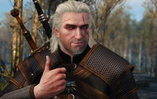 Half a million Witcher novels are being reprinted in the US