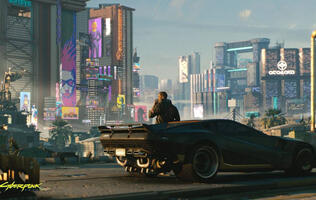Cyberpunk 2077 has been delayed by five months