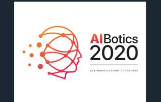 "AIBotics 2020: A new AI and Robotics event themed around ""Augmenting Human Potential"""