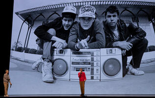 Spike Jonze's Beastie Boys documentary will premiere on Apple TV+