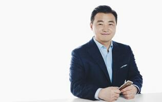 Samsung appoints new mobile chief ahead of Galaxy S20 launch