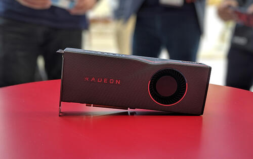 Image of article 'AMD confirms that 'Big Navi' is coming in 2020'