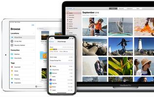Apple rumoured to have dropped plan for end-to-end encrypted iCloud backups
