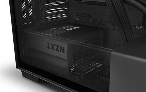 NZXT announces new C series power supplies and an RGB controller